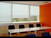 Látkové rolety - moderní a originální zastínění oken