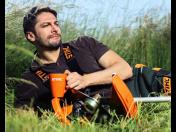 Akce na vybrané zahradní stroje, techniku Stihl - Sleva až 3000,- Kč