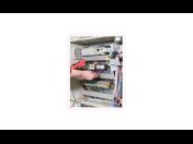 Instalace domovního a průmyslového vytápění - elektomontážní práce