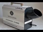 Čištění ozonem - vyčistíme drobné předměty, vybavení i matrace od bakterií, virů, plísní a pachů