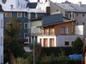 Stavby domů na klíč, projektová dokumentace, úřední povolení, architekt