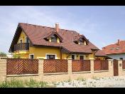 Prodej stavebnin a stavebního materiálu, střešní krytiny, sádrokarton, obklady, dlažby