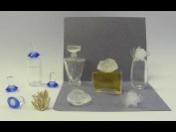 Lisování plastových dílů, sériové, dvoukomponentní technologie, tamponový tisk