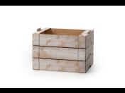 Bedničky, paletky na zeleninu, potraviny a cukroví - přímý styk s potravinami