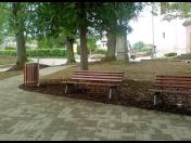 Vyřízení dotace pro realizace parků, veřejné zeleně, zahrad pro města, obce