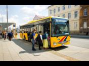 Volné pracovní místo Opava - příjmeme řidiče autobusu pro příměstskou osobní dopravu