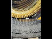 Čištění povrchů suchým ledem, ekologická metoda čištění