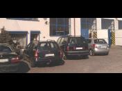 Autoservis, autoopravna, opravy všech typů automobilů, vozidel, mechanické opravy