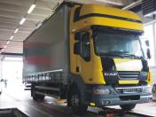 Opravy a montáž klimatizací nákladních vozidel provedeme kvalitně a pečlivě