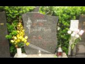 Hřbitovní architektura, ruční gravírování-kamenictví Brno
