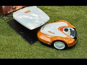 Inteligentní robotická sekačka STIHL, iMow pro udržovaný trávník bez práce
