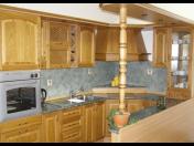 Výroba kuchyní a jiného nábytku na zakázku dle Vašich požadavků