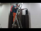 Úklid po malování a rekonstrukcích objektů - pro firmy a domácnosti