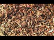 Modřínová kůra a dřevní štěpka k energetickému využití - sleva, akce