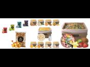 Pronájem i prodej stroje na výrobu popcornu, výrobník popcornu
