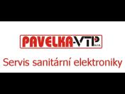Záruční, pozáruční servis sanitární elektroniky, techniky Sanela