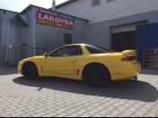 Autolakýrnické práce-lakování vozidel, motocyklů na zakázku ve Zlíně