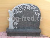 Kamenické práce - výroba, oprava a renovace hrobů i pomníků