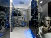 Digitální tisk na sklo, keramický potisk skla-unikátní technologie