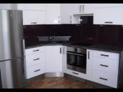 Zakázková výroba, montáž kychyně, kuchyňské linky na míru, realizace, 3D návrh Třebíč