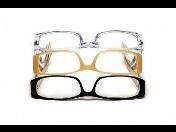 Dioptrické brýle na čtení i na počítač- stylové a jednoduché