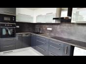 Výroba a montáž kuchyní, kuchyňských linek