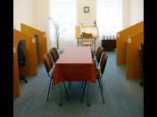 Sdílená kancelář a coworking centrum pro jednotlivce, skupiny nebo menší firmy v Pardubicích