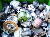 Kovošrot Vsetín - výkup kovu, elektroodpadu, autobaterií, likvidace autovraků