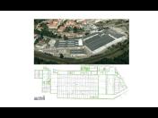 Pozemní laserové skenování s 3D laserem a laser scanning - geodetické práce od české firmy