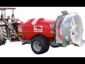 Technika pro ochranu a výživu rostlin - kvalitní zemědělské stroje, servis a náhradní díly