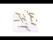 Výroba mikrošroubů a šroubů pro elektro automobilový průmysl