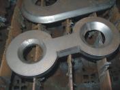Presné výpalky s hrúbkou 1 - 200 mm, Česká republika