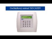 Prodej i pronájem elektronických docházkových systémů - zajišťujeme montáž i servis