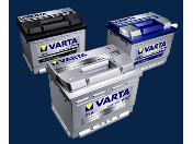 Autobaterie, motobaterie v akci-dovoz, výměna nové baterie zdarma