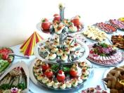 Gastroservis - komplexní služby v gastronomii