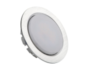 Vestavné LED svítidlo z hliníku v moderním designu k prodeji přímo na eshopu