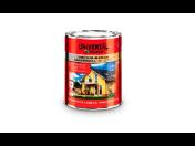 Univerzální barvy na dřevo i kov - pro ošetření dřeva a kovu v interiéru i exteriéru