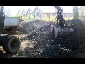 Prodej paliva, černého, hnědého uhlí, koksu, kovářské uhlí pro kovárny