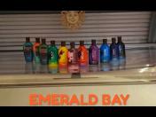 Emerald Bay - luxusní americký krém do solária za výhodnou cenu