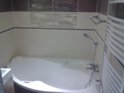 Realizace rekonstrukce koupelny - nechte si udělat svou koupelnu hezčí a útulnější