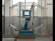 Charpyho kladivo - zkoušky a měření vrubové houževnatosti materiálů
