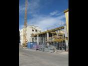 Projekty pro stavby, projekční a inženýrská činnost ve výstavbě na Vysočině