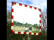 Trvalé značení - půjčovna dopravního zařízení, instalace pro přehledný a bezpečný silniční provoz