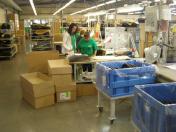 Náhradní plnění pro firmy, chráněná dílna, zařazení lidí se zdravotním postižením
