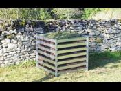 Prodej, výroba, pozinkovaný kompostér, skleníky, pařeniště, foliovníky