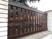 Stavba dřevěných plotů, výroba, dodávka, povrchová úprava, latě, plaňky, plotovky