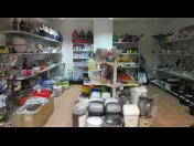 Domácí, kuchyňské, zahradnické, chovatelské, potřeby-vše pro domácnost, zahradu, hobby