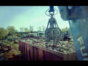 Ekologická likvidace a recyklace autovraků - výkup starých a nepojízdných aut