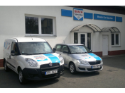 Dekarbonizace -  čištění filtrů pevných částic (DPF) ve vozidlech s naftovými motory.