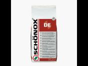 Kvalitní produkty značky Schönox - podlahová a obkladová technika